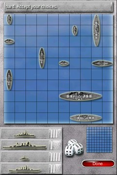 Battlesea