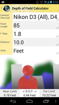 Light Meter Tools - Trial/Free
