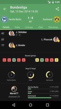 SoccerLivescores