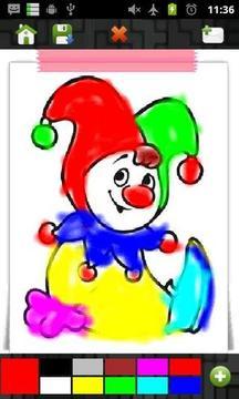 儿童画家(LG电子排名8)