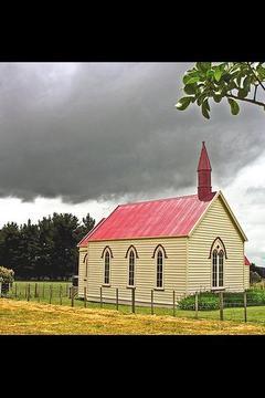 美丽的教堂