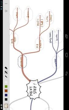 MindBoard Free (mind mapping)