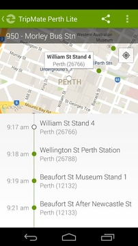 TripMate Perth Lite