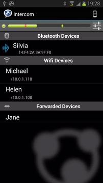 Android Intercom
