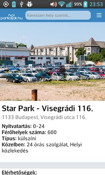 Hol Parkoljak?
