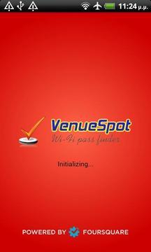 VenueSpot