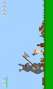 Super Lumberjack
