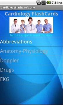 Cardiology Flashcards