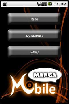 Manga Mobile