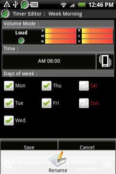Volume Timer(Dev)