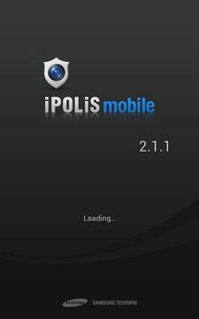 iPOLiS mobile