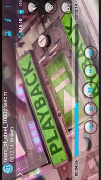 BSPlayer播放器解码器(ARMv5) BSPlayer ARMv5 VFP CPU support