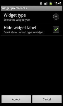 Phone notifier