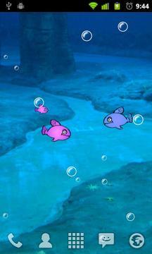 FishTank Free LWP