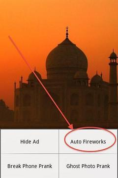 Fireworks Pro
