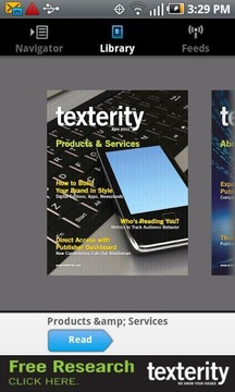 Texterity