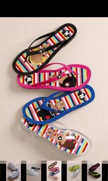 设计07鞋