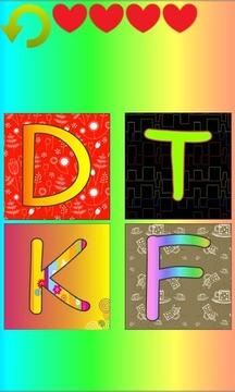 ABC - Learn All Alphabet Free