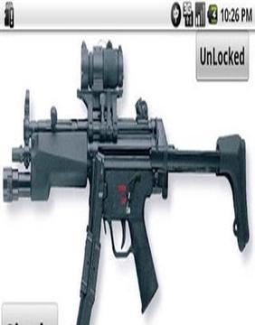 MP5的利用Shake