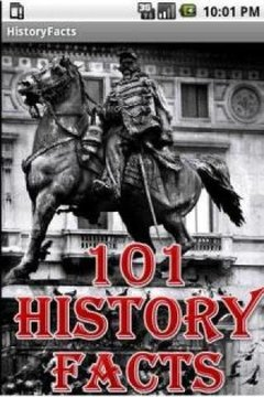 101 Historic Facts
