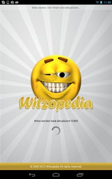 Witzopedia - Die Witze App