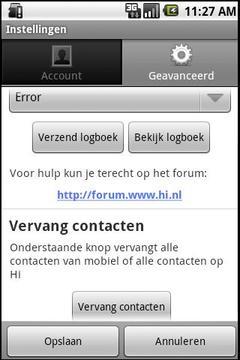 Hi Telefoonboek