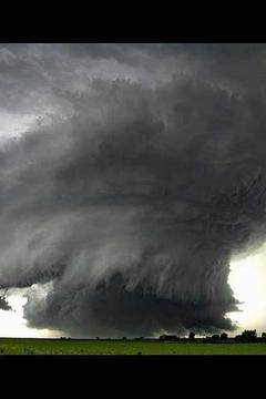 天气:龙卷风