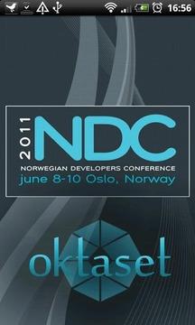 NDC 2012