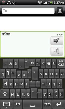 Keyboard ManMan
