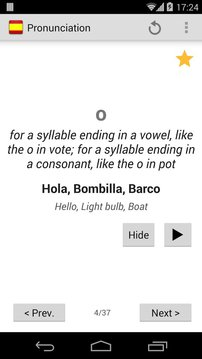 ¡Hola! - Learn Spanish