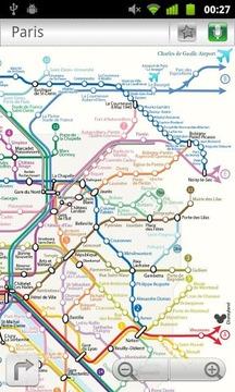 Paris (Metro 24)