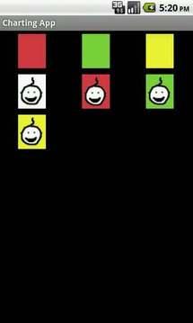 Charting App Demo