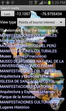 Perú guide
