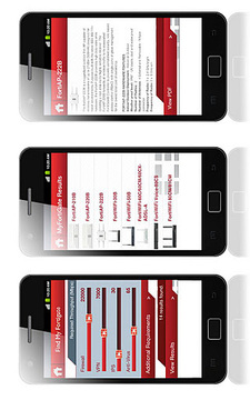 Fortinet for Android