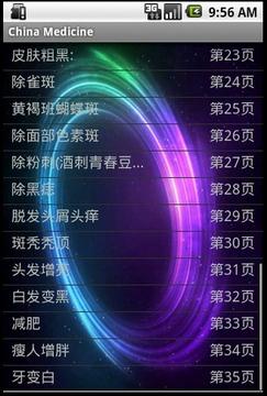 中医偏方秘方