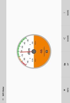 WiFi信号插件 WIFI Signal Widget