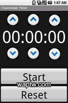 ClockApps时钟软件