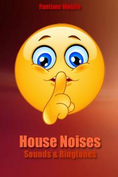 House Noises Ringtones