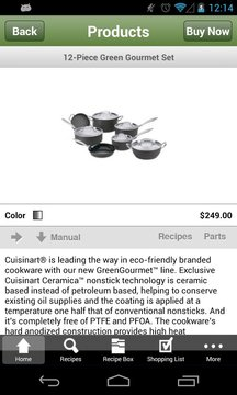 Cuisinart KitchenSync