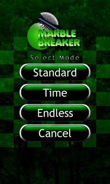 Marble Breaker