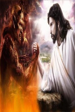 Jesus Vs. Devil