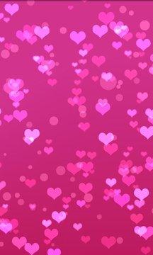 Heart Live Wallpaper Trial
