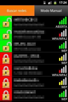 wifi检测器