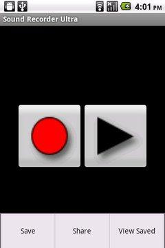 声音记录器