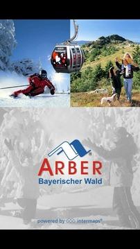 iArber - Bayerischer Wald