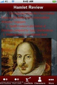 哈姆雷特应用