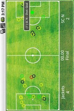 移动式足球教练免费版