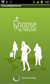 Choose My Network