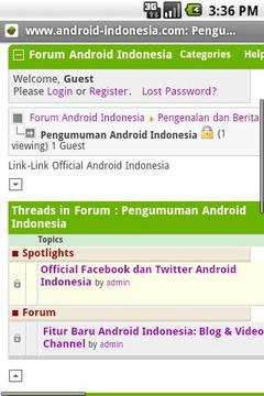 Android Indonesia