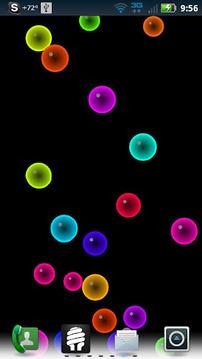 Live Balls Wallpaper